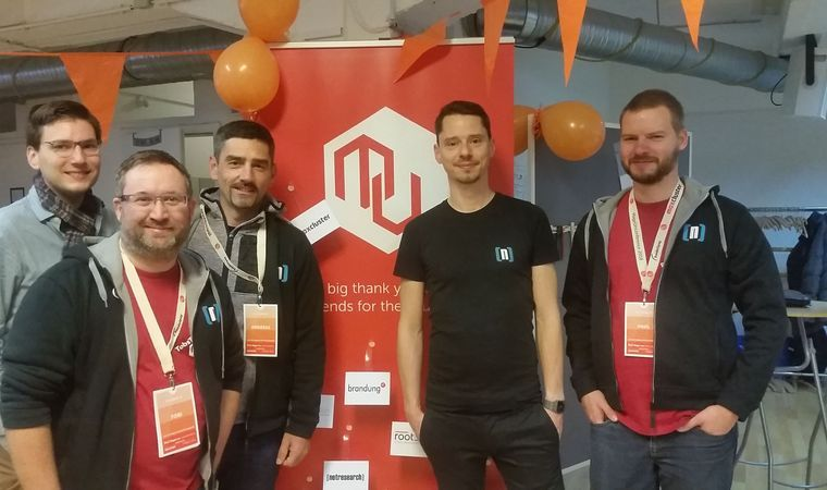 Netresearch Magento Team