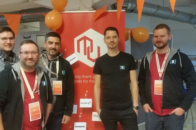 Netresearch Magento-Team