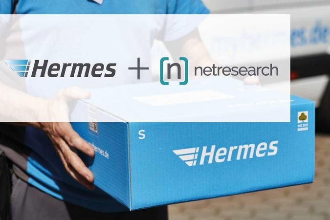 Hermes and Netresearch