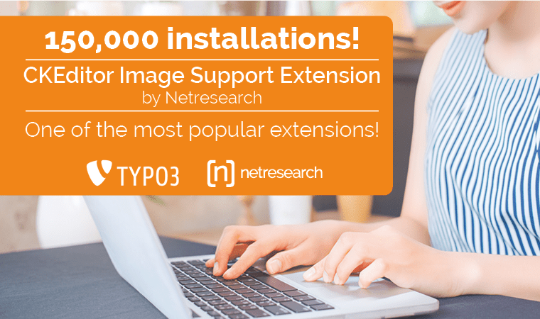 TYPO3 Extension RTE Image Support