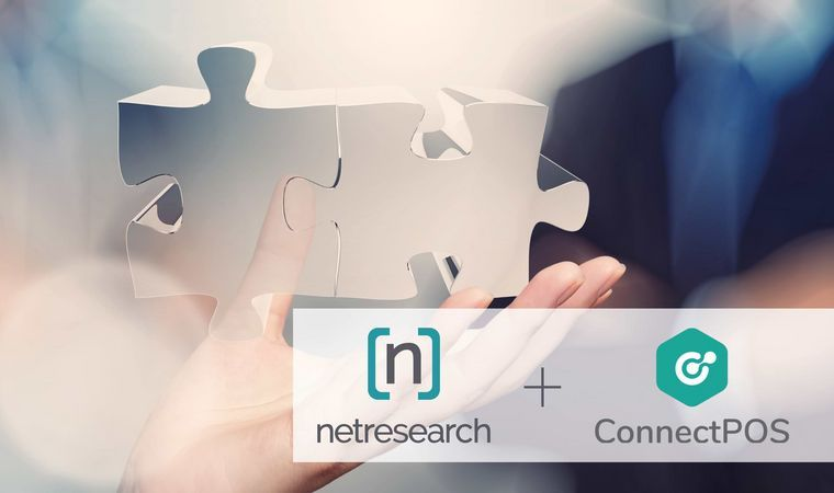 Netresearch and ConnectPOS