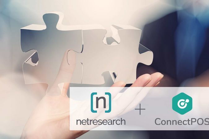ConnectPOS and Netresearch
