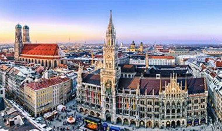 Experience Acquia in Munich