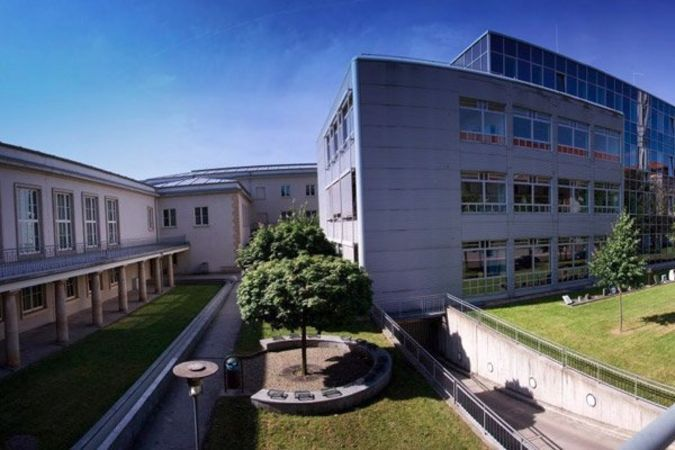 Campus der HfTL