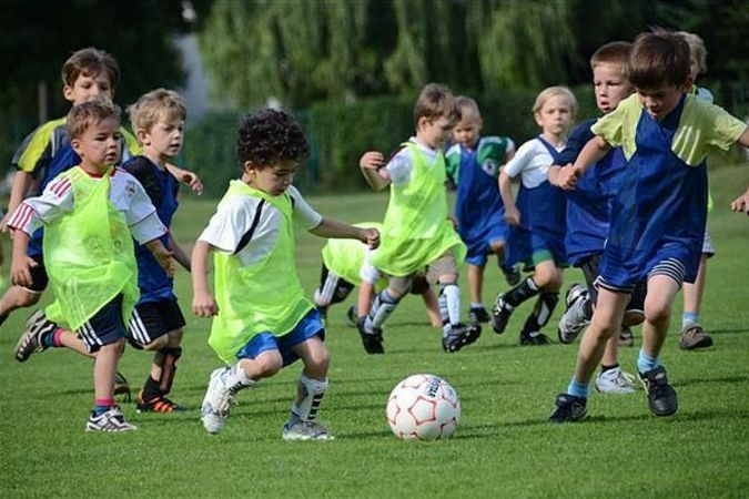 Netresearch supports young athletes