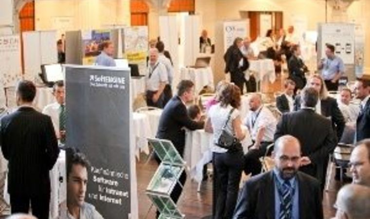 Softengine Business Convention