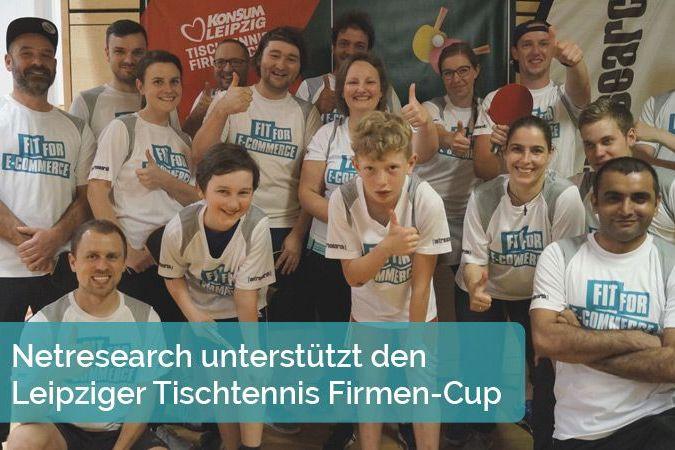 Support Tischtennis Firmen-Cup
