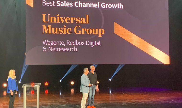 Magento Imagine Excellence Award