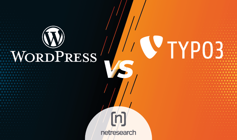 TYPO3 vs. Wordpress
